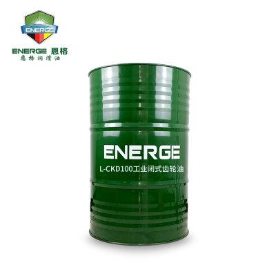 恩格L-CKD100工业闭式齿轮油