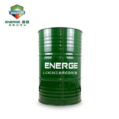 恩格L-CKC68工业闭式齿轮油