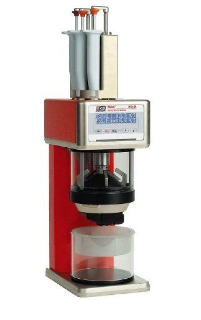 [检测] 浆料滤水性能检测